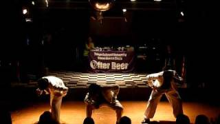 二部 ②無印 鍵 lock fter beer obイベント bl ck out 2010 9 25
