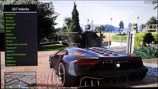 GTA V 100% OFFLINE BEST MOD MENU XBOX 360 ~ 2019