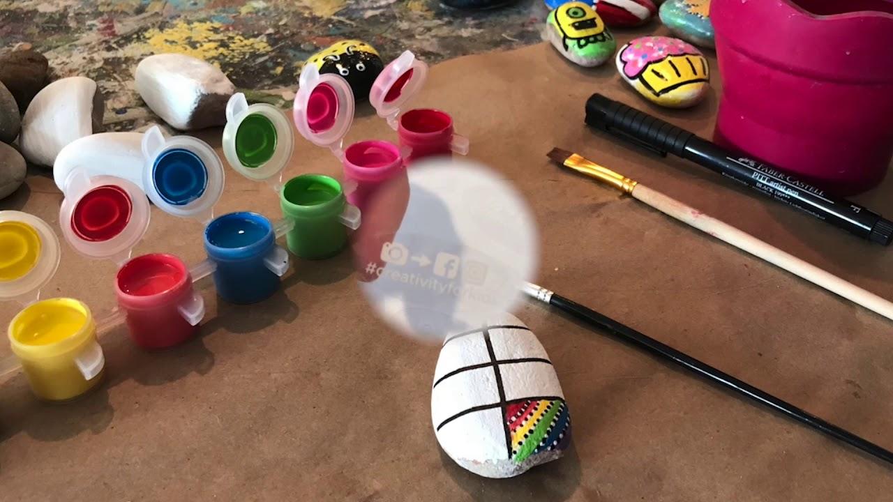Faber Castell Rock-a-Doodle Basteln & Kreativität