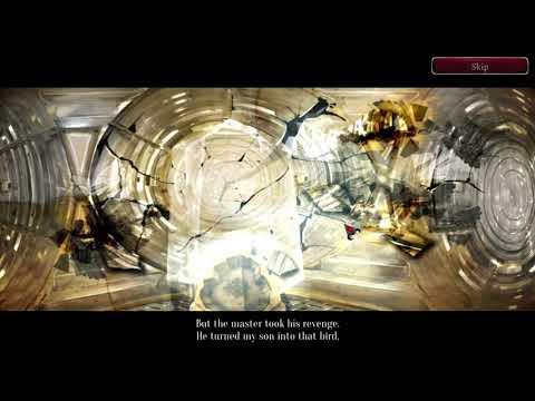 Dark Heritage Guardians of Hope Bonus Story No commentary |