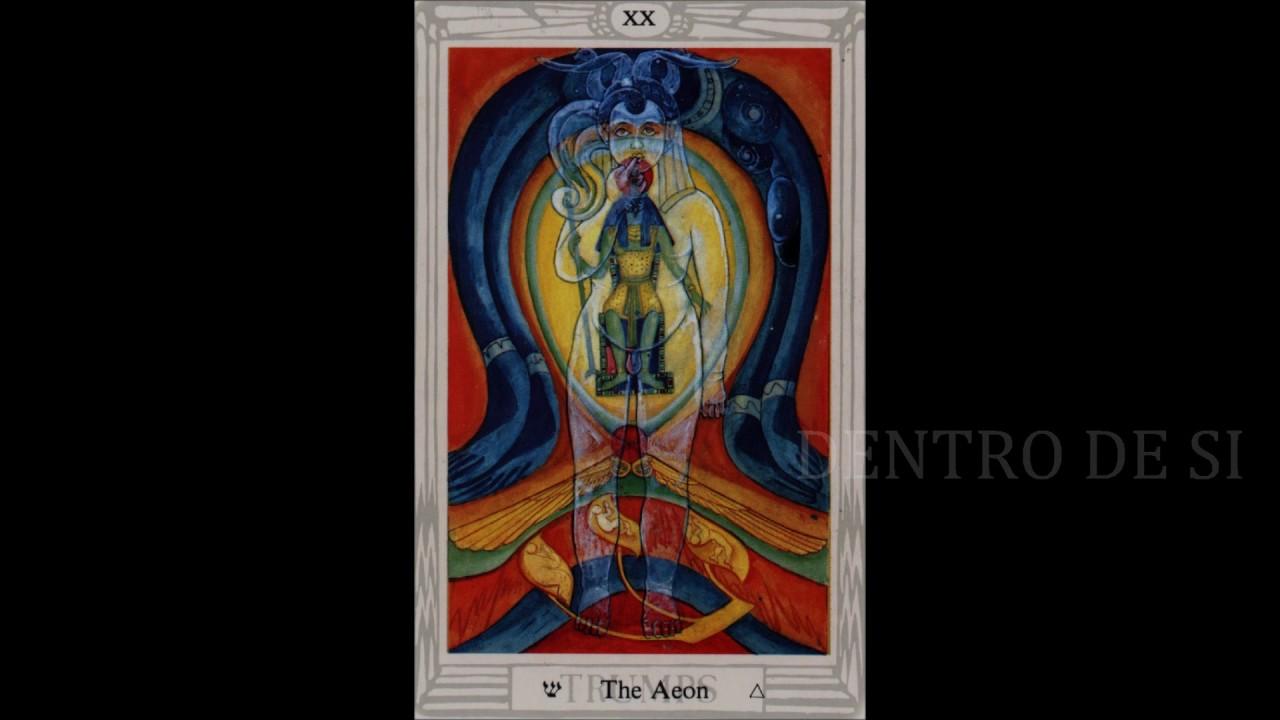 O Curso Proibido do Tarot de Thoth - YouTube