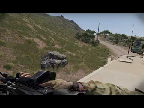 ArmA 3 | 4th Infantry Brigade - British Arma 3 MilSim | Platoon Training
