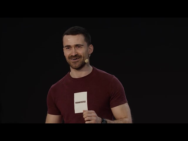 Recept za promjenu | Mirko Logožar | TEDxZagreb
