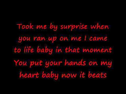 Monica- love all over me lyrics