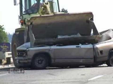 Triple Fatal Accident Investigation & Clean Up Chehalis WA