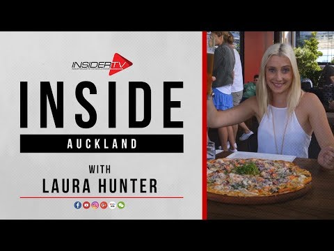 INSIDE Auckland with Laura Hunter | Travel Guide