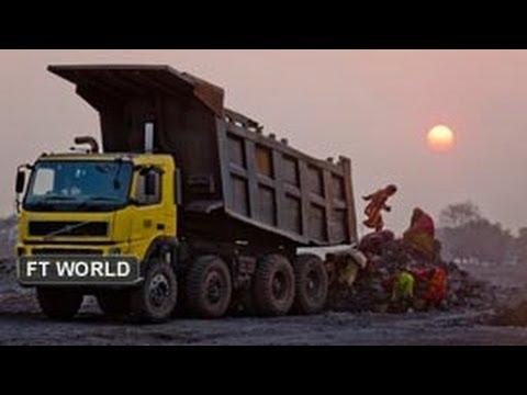 India's energy deficit