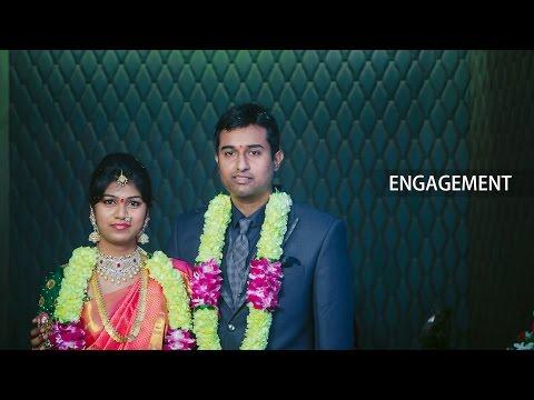 Harini + Varun Engagement