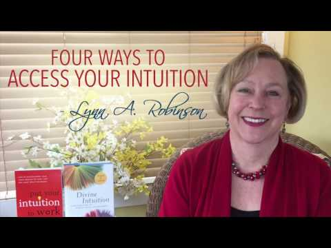 4 Ways to Access Your Intuition