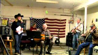 Download Claire's Country Band - I Heard My Mother Call My Name in Prayer MP3 song and Music Video