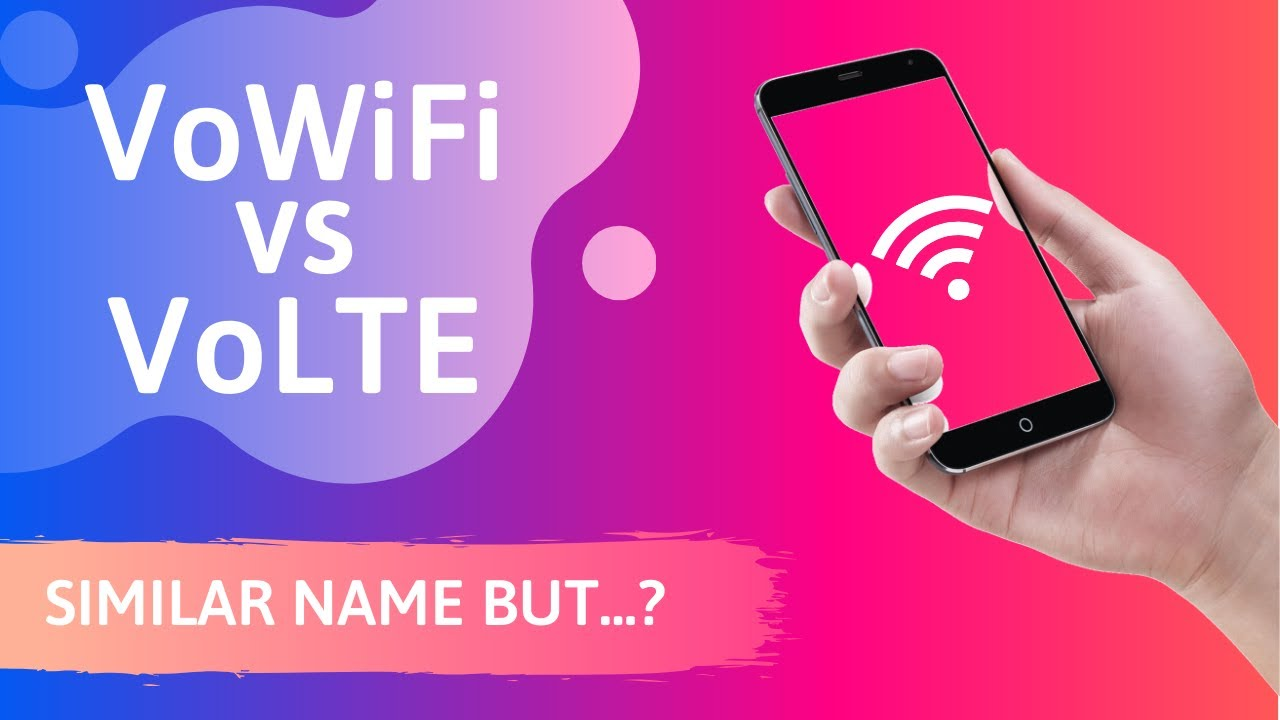 VoWiFi and VoLTE: Which is the ultimate Calling Technology