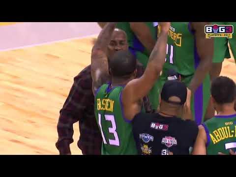 BIG3 Playoffs: Seattle Recap
