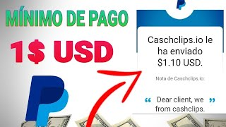 ✔�Esta App Te Paga por ver videos (Ganar Rápido a PayPa...