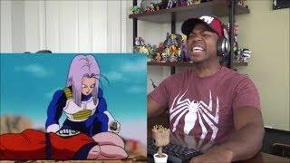 Dragon Ball Z Abridged: Episode 60 - Part 2 - #DBZA60 - REACTION!!!