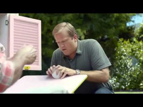 Zyrtec Commercial ft. Ed O'Neill - Powerful Allergy Relief    MUDDLE NO MORE™
