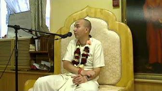 Шримад Бхагаватам 3.12.4 - Юга Аватара прабху