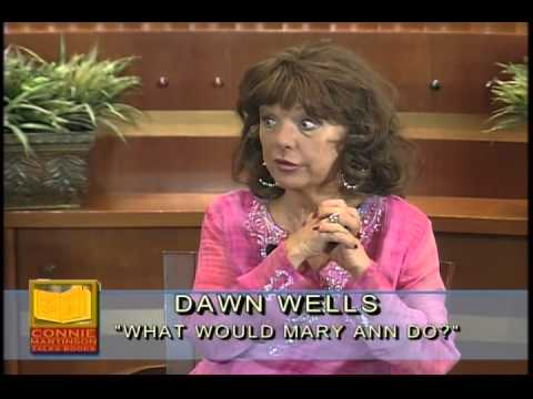 Dawn Wells  What Would Mary Ann Do