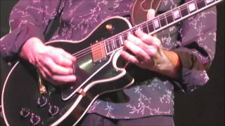 Joe Bonamassa - Further on up the Road with Jim McCarty - Detroit 2013