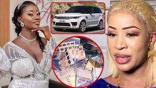 Dot 30millions pour Daba Ndiaye, Fat Bousso VIP sagnsé répond au détracteurs «Djiguene na...