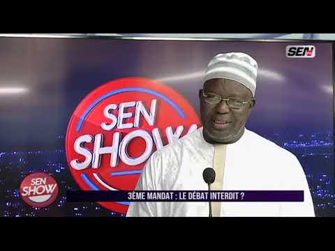 Limogeage de Moustapha Diakhaté: Babacar Gaye défend Macky