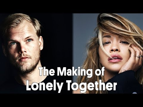 Avicii - Lonely Together (The Making Of) Ft. Rita Ora | Billboard Exclusive