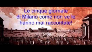 Video Mauro Raimondi - Le Cinque Giornate di Milano come non ve le hanno mai raccontate! download MP3, 3GP, MP4, WEBM, AVI, FLV Desember 2017