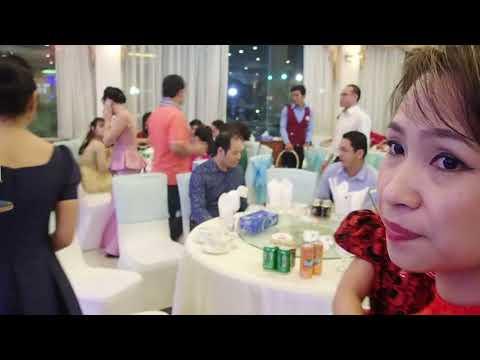 KhmerArmy's Cambodia Trip 2018  (12/35)..Wedding and Vegetarian Restaurant