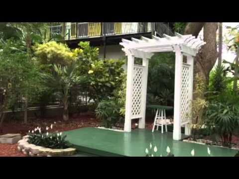 Marriage Proposal Ideas Key West Video 3 Ernest Hemingway House
