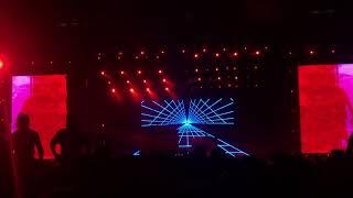 Travis Scott - Stargazing (Unreleased Astroworld Song) Rolling Loud 2018 Live Performance