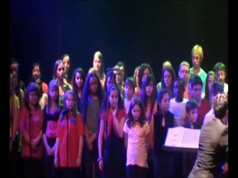 Voyage en Italie / Lilicub - Chorale du Collège Pierre de Ronsard - Tremblay-en-France