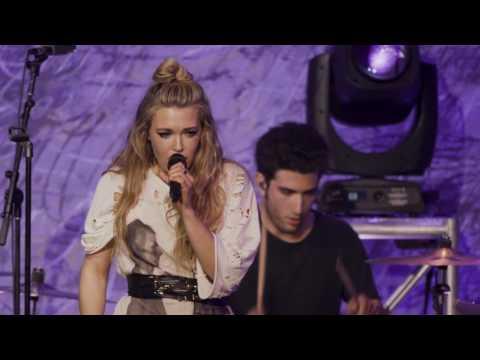 Rachel Platten x The Maxx You Project: Fight Song LIVE