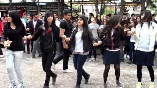 Kırıkhan Halay Kahramanmaraş Lisesi (2013) ( Kara Lise )