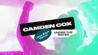 Play Under The Water - Jess Bays Remix