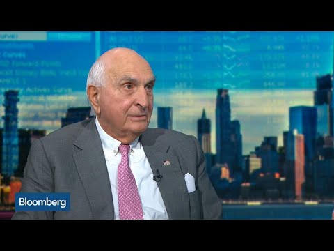 Ken Langone Recognizes 'Awesome Responsibility' of Capitalists