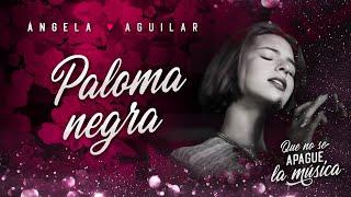 Ángela Aguilar - Paloma Negra