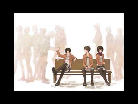 Shingeki no Kyojin - Levi Theme (Piano)