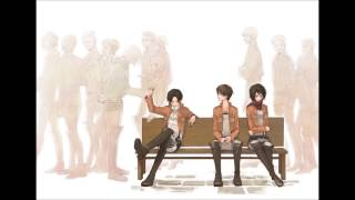 Repeat youtube video Shingeki no Kyojin - Levi Theme (Piano)