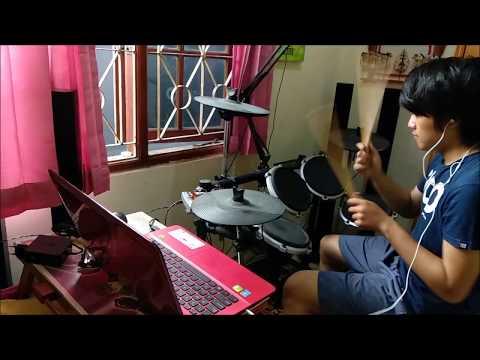 Ari Lasso - Jalanku Tak Panjang (Drum Cover)