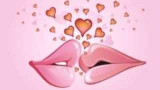 Поздравительные открытки   День влюбленных