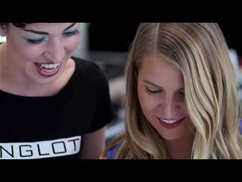 A Day in The Life of Danielle Michaud | INGLOT | CityNews Toronto