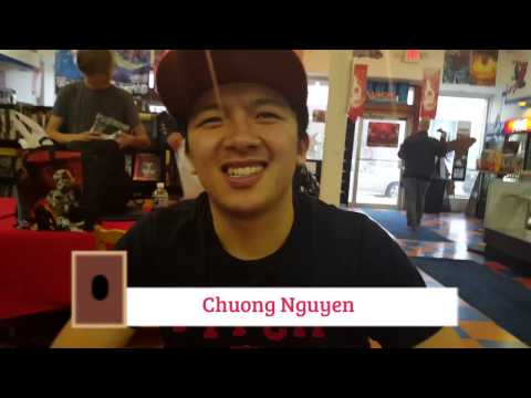 ARG 3rd Place Deck Profile Dark Synchro Deck Chuong Nguyen: Jamming Deck Profile