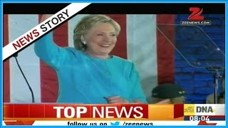 News @ 8 | Voting on USA presidential elections to take place today evening