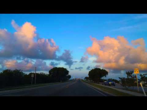 Keywest trip HD timelapse (One Republic - Good Life)