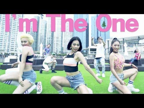 DJ Khaled - I'm The One ft. Justin Bieber, Lil Wayne / Choreography. VIVA CREW
