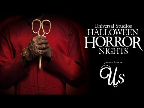 Jordan Peele's Us Coming To Halloween Horror Nights