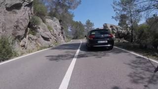 Mallorca GoPro Cycling