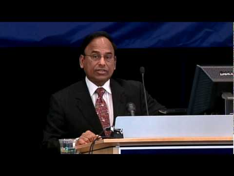 Dean Yash Gupta - Globalization Speech