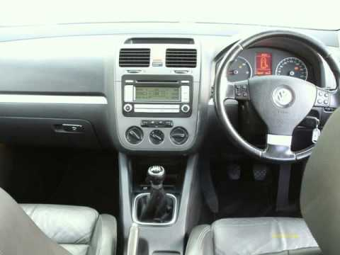 2008 VOLKSWAGEN GOLF 5 TDi Comfortline Auto For Sale On Auto Trader South  Africa