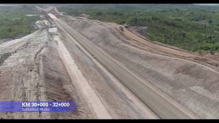 DSM December 2018 Progress Video; Standard Gauge Railway Line From Dar Es Salaam to Morogoro Project