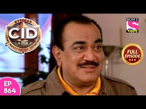 CID - Full Episode 864 - 21st December, 2018 thumbnail